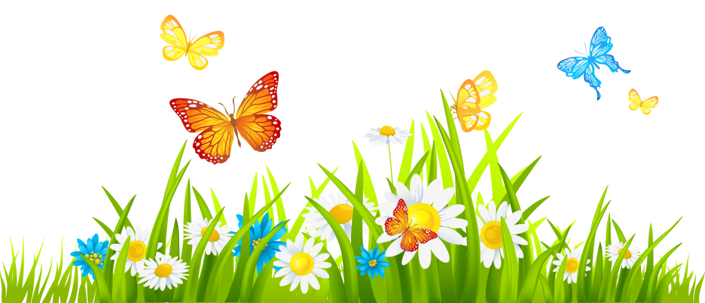 flowers-and-grass-border-clipart-1